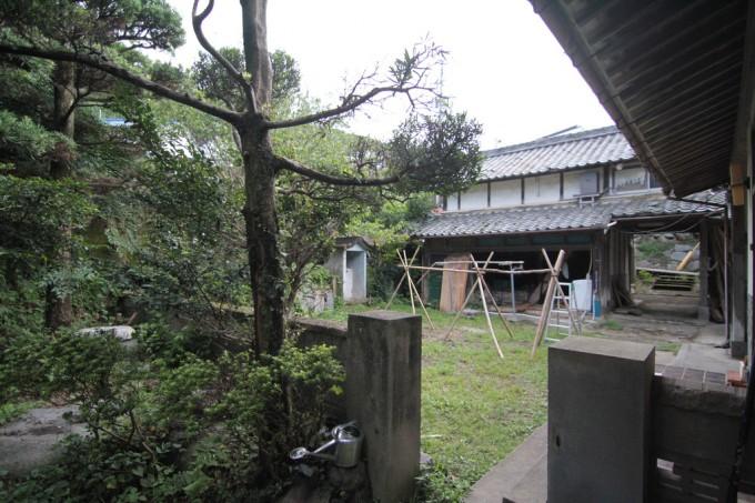 千春さん達が暮らす、糸島シェアハウス。